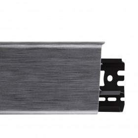Listwa przypodłogowa Arbiton INDO 17 Aluminum